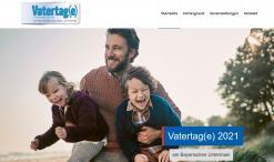 Homepage Vatertage
