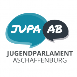 Logo Jugendparlament Aschaffenburg