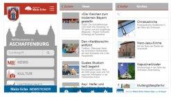 Stadt-App