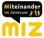 Logo MIZ - Miteinander im Zentrum e.V.