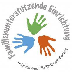 Logo der Familienunterstützenden Einrichtung