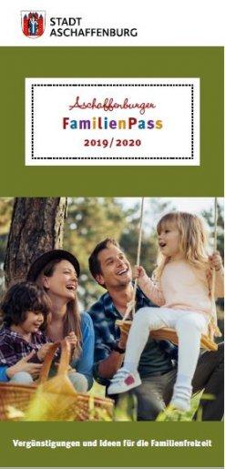 Titelbild Familienpass