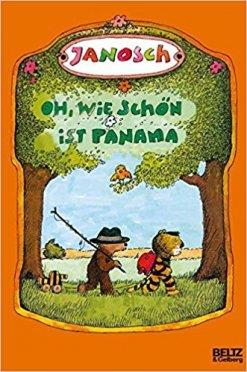 Janosch, Oh, wie schön ist Panama