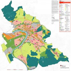 Flächennutzungsplan 2030