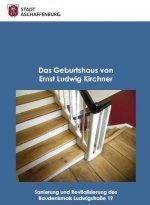 Das Geburtshaus von Ernst Ludwig Kirchner