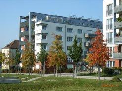 Mehrfamilienwohnhaus Am Rosensee