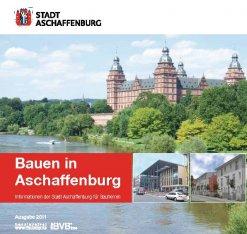 Broschüre für Bauherren