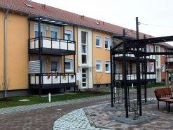 Mehrfamilienwohnhaus Ulmenweg