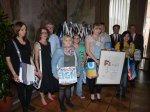 Die Johannes-de-la-Salle-Schule erhält den Agenda21-Preis für ihr Projekt