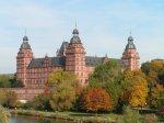 Castle Schloss Johannisburg