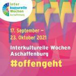 Plakat Interkulturelle Wochen