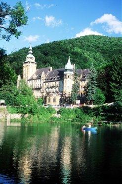 Hotel in Miskolc