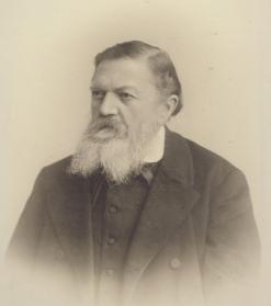 Edmund Behringer