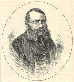 Bild, das Caspar Braun zeigt.