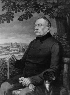 Adalbert von Herrlein