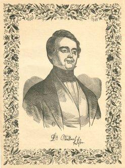 Bild, das Daniel Ernst Müller zeigt.