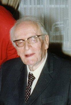 Bild, das Gustav Stadelmann zeigt.