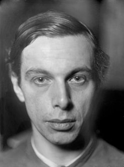 Portrait Ernst Ludwig Kirchners