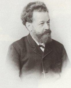 Bild, das Philipp Dessauer zeigt.