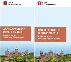 Aschaffenburg in Zahlen 2019