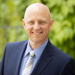 Eric Leiderer