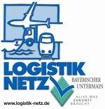 Logo LogistikNetz Bayerischer Untermain