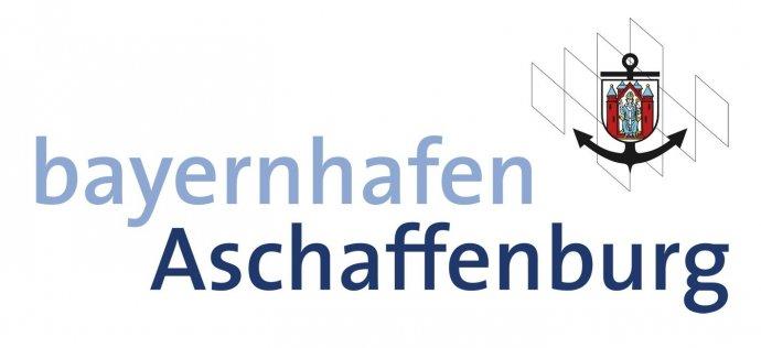 Logo des bayernhafen Aschaffenburg