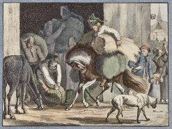 Plünderungen 1814