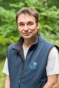 Dr. Ralf Straußberger (Foto: Toni Mader-BN)