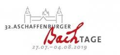 Logo Bachtage