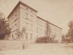 Forsthochschule-FotoGuidoHartmann-um1905-SSAA