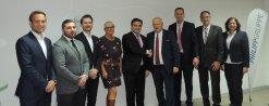 Oberbürgermeister besucht Philipp GmbH