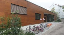 Familienzentrum Hefner-Alteneck