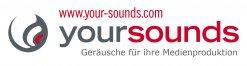 Logo Online-Geräuschearchiv
