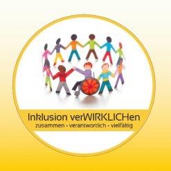 Logo der Inklusionsberatung