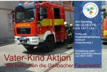 Wir besuchen die Gailbacher Feuerwehr