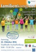 Poster Familienkongress