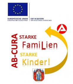 Logo Cura Aschaffenburg