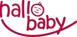 Logo Hallo Baby