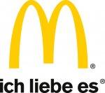 Logo der Firma McDonald's