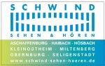 Logo der Firma Schwind Optik