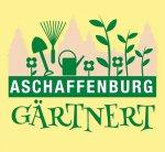 Logo Aschaffenburg gärtnert