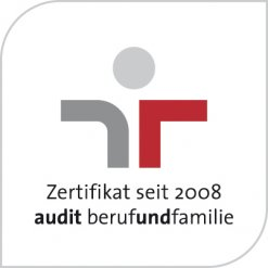 Logo des Audits