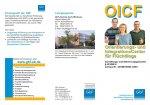 Flyer des OICF