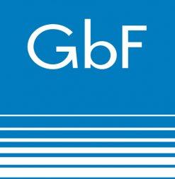 Logo der GbF