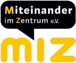 Logo des MIZ e.V.