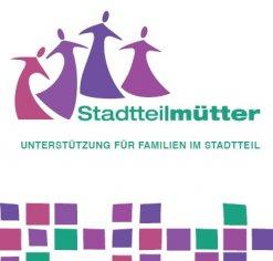 Logo der Stadtteilmütter