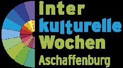 Logo der Interkulturellen Wochen Aschaffenburg