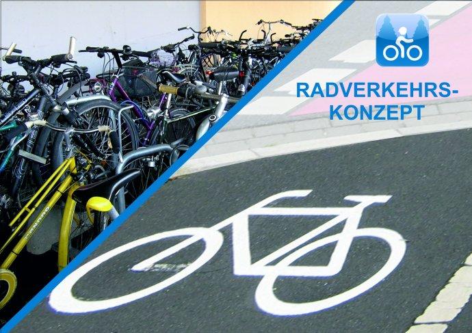 Logo Radverkehrskonzept