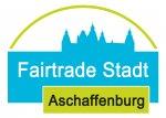 Logo Fairtrade Stadt Aschaffenburg